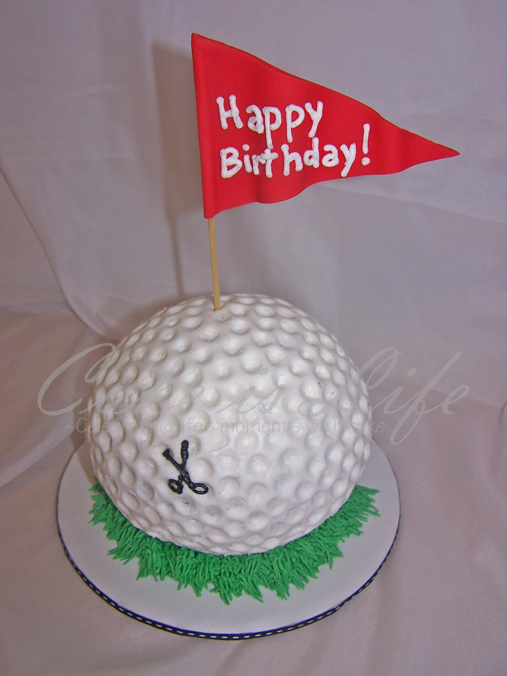 Happy Birthday Golf Boy Cpfc Bbs