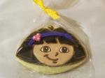 Dora Cookie