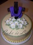 Palm Sunday Cake