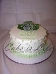 Mother's Day Cake (v. 2)