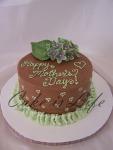 Mother's Day Cake (v. 3)