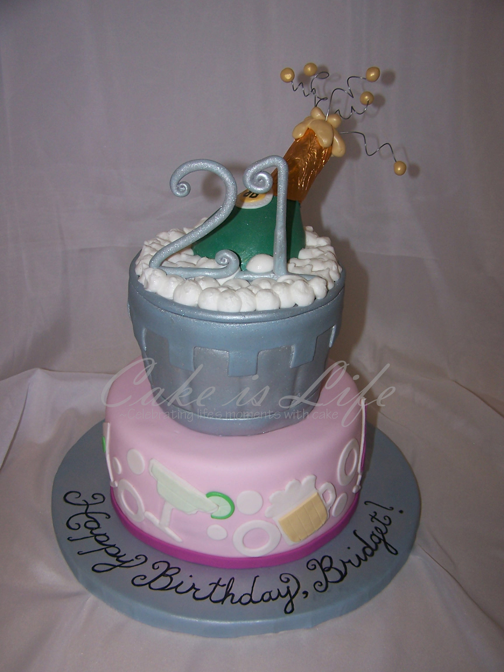 Birthday Cake Flavor Suggestions